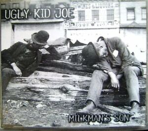 Ugly Kid Joe - Milkman&#039;s son - maxi CDS - <span itemprop=availableAtOrFrom>Mikolów, Polska</span> - Ugly Kid Joe - Milkman&#039;s son - maxi CDS - Mikolów, Polska