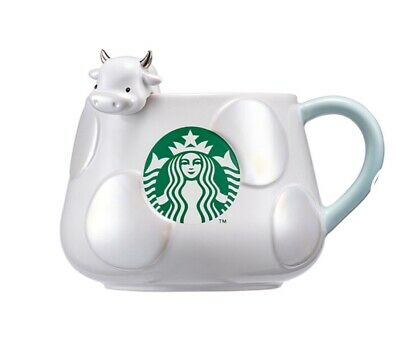 Starbucks korea 2020 Halloween waterglobe demi mug 89ml