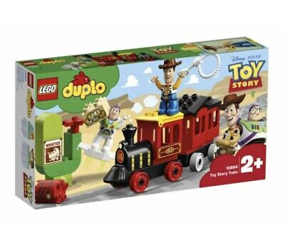 LEGO DUPLO - Toy Story Train 10894 [New Toy] Train , Toy Sealed