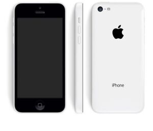 iPhone 5c (white) 16GB