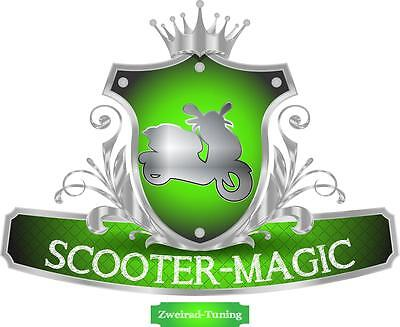 Scooter-Magic