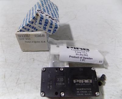 Piab Chip X10 Mini Vacuum Pump 3222097