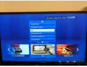 Iptv live tv for all devices including roku