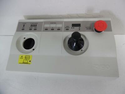 Zygo Joystick Controller