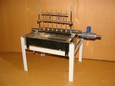 Ampoule Washing Machine Medical Lab Equipment Devices