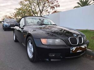 Bmw z3 St Peters Norwood Area Preview