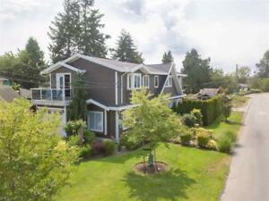 891 MAPLE STREET White Rock, British Columbia