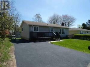 45 Newcombe Drive Lower Sackville, Nova Scotia