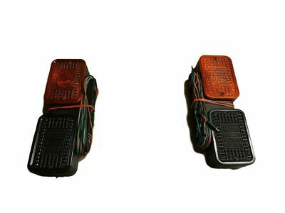 John Deere Rear Light Set - Lva14391 Lva14392 - 4210 4310 4410 4510 4610 4710