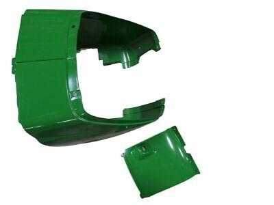 John Deere Compact Tractor Cowl Set - Lvu10567 Lvu12349 - 4210 4310 4410 4510 46