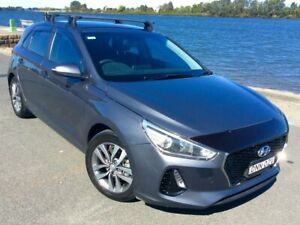 2017 Hyundai i30 PD Active 6 Speed Auto Sequential Hatchback Taree Greater Taree Area Preview