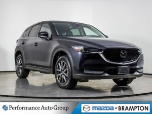 2018 Mazda CX-5 GT. NAVI. CAMERA. ROOF. BLUETOOTH. AWD
