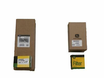 John Deere Lva21199 Filter Pak - 4500 4600 4700