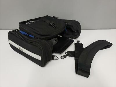 Zoll E Series Carrying Case With Strap Rugged Softpack Bag 8000-0931-01