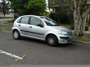 2004 Citroen C3 Hatchback Mount Waverley Monash Area Preview