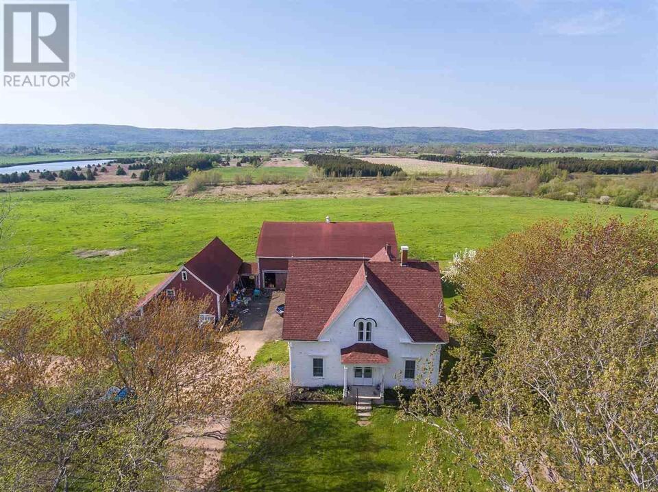3543 Highway 201 Centrelea Nova Scotia Houses For Sale