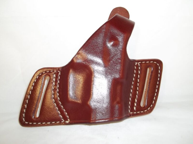 Holster Sig Sauer Mosquito 22LR #420 Brown leather