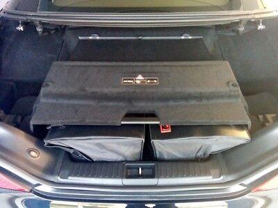 Mercedes-Benz Sl Gepäck Taschen (R231 - 2012 +)