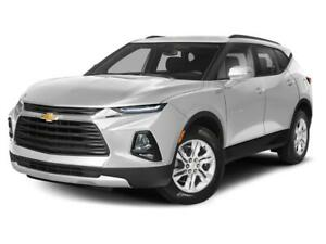 Chevrolet Blazer | Great Deals on New or Used Cars and