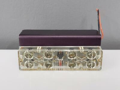 Code 3 Solid Amber Led Module Light Bar Amber Bulb Arrow Excalibur T05715 Ledx