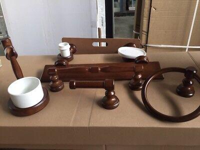 Accessori Bagno In Legno : Accessori bagno legno usato vedi tutte i prezzi