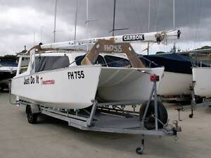 Wanted Yacht Mast rigger Bullsbrook Swan Area Preview