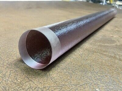 Neodymium Glass Laser Rod Nd Yag 45mm630mm Ussr Made.