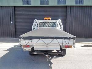 2007 Toyota Hilux Ute Mile End South West Torrens Area Preview