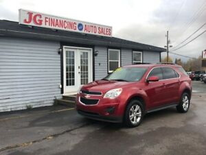 2014 Chevrolet Equinox LT AWD **All Credit Approved**