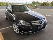 2011 Mercedes Benz C250 CDI Kenmore Brisbane North West Preview