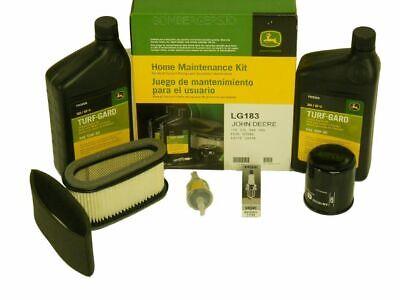 John Deere Lg183 Home Maintenance Kit F510 Gt242 Lx172 Lx176