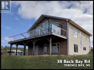 38 BACK BAY Road Terence Bay, Nova Scotia