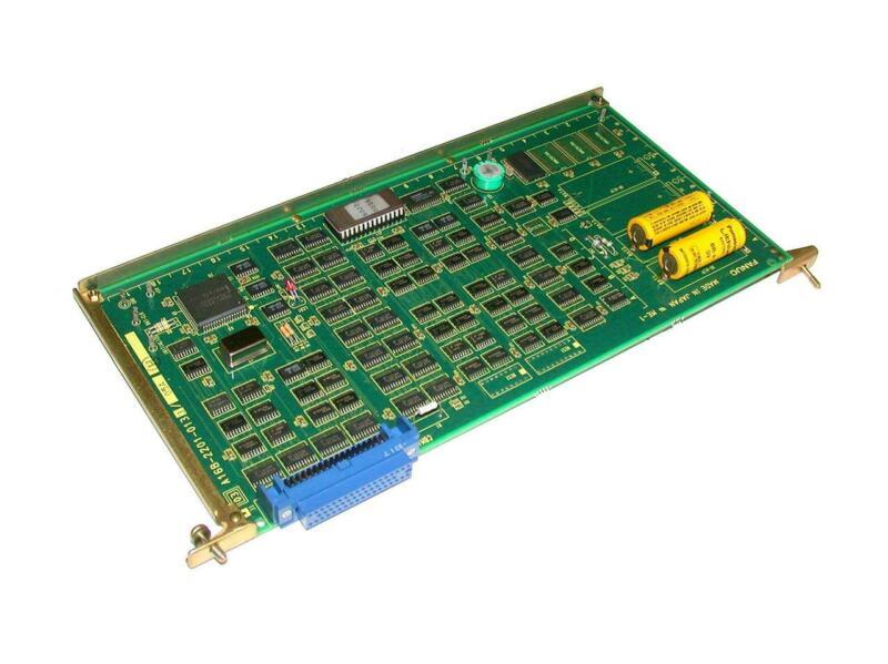 GE Fanuc  A16B-2201-0133/05A  Memory Module Circuit Board