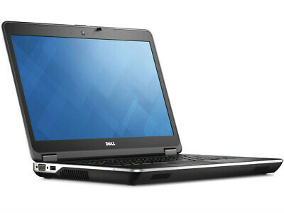 Dell Latitude E6440 Laptop - i5-4310u CPU✔8GB RAM✔500GB HDD✔DVD±RW✔WIN 10 PRO