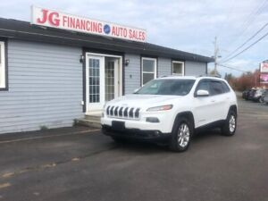 0 Jeep Cherokee North