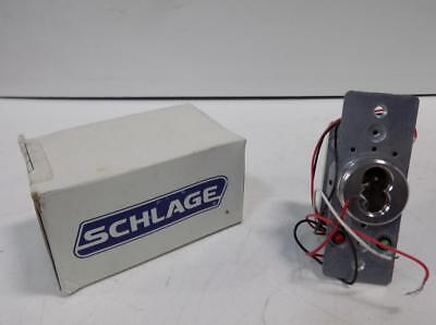 Schlage Mortise Key Switch 653-04 L2 Nib