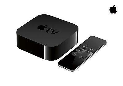 Apple Tv  5Th Generation  4K 32Gb Hd Media Streamer   A1842