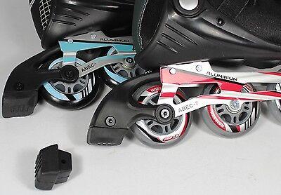 Inliner STOPPER passend für 2013 er ALDI Nord Inlineskates Bremsstopper 80260