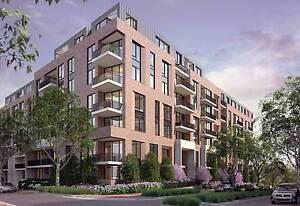 Glebe off plan apartments. 5 left! Glebe Inner Sydney Preview