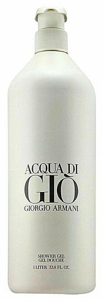 Giorgio Armani® Acqua Di Gio Shower Gel $22 With Your La