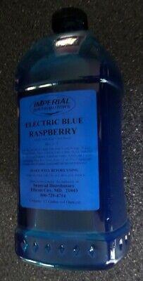 Blue Raspberry Slush Machine Margarita Blender Mix Frozen Drinks