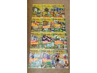 Mineworld minecraft magazine bundle
