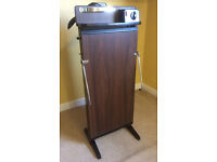 Corby Trouser Press. A few years old but still works