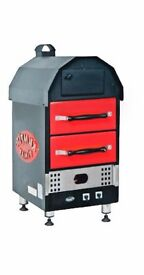 Baked Potato Oven Electric EN209