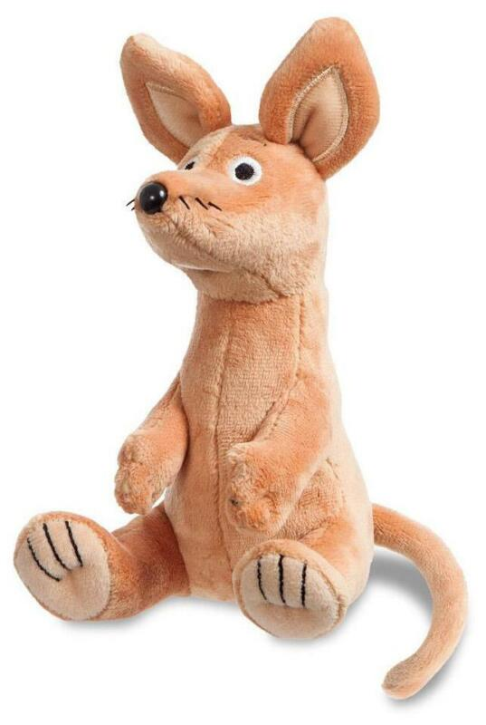 Aurora MOOMIN SNIFF DOG 16CM Character Plush Soft Toy Teddy Gift Tove Jansson BN