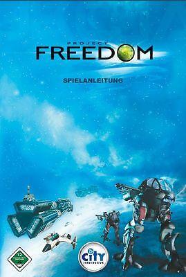 PROJECT FREEDOM / BREAKBALL / ZWÖLFZEHN - 3x super PC Spielspaß - und noch mehr