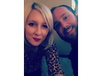 Wanted Brighton flat: professional couple seeking one bedroom flat to rent