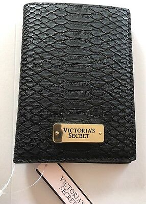 Victorias Secret Passport  Credit Card  Id Holder New  Limited Edition