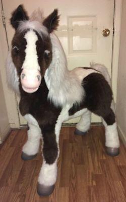 Hasbro FurReal Friends Smores Pony Horse Atlanta Pickup