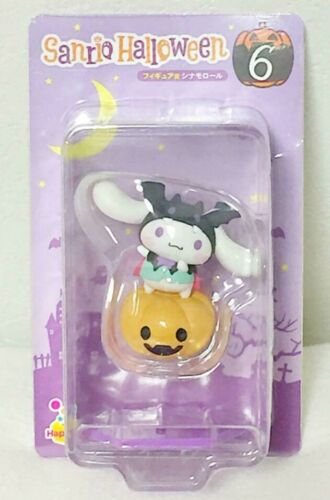 Sanrio Happy Halloween CINNAMOROLL Mini Figure Anime Toy